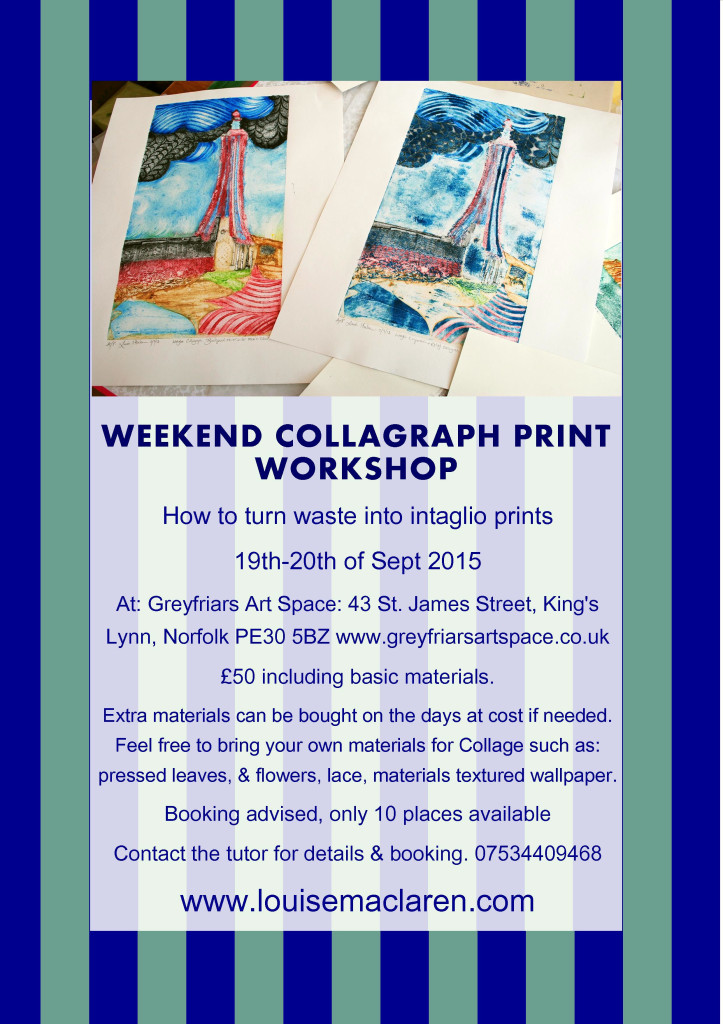 1-Collagraph Print workshop poster Autumn 2015 Pub doc - Copy