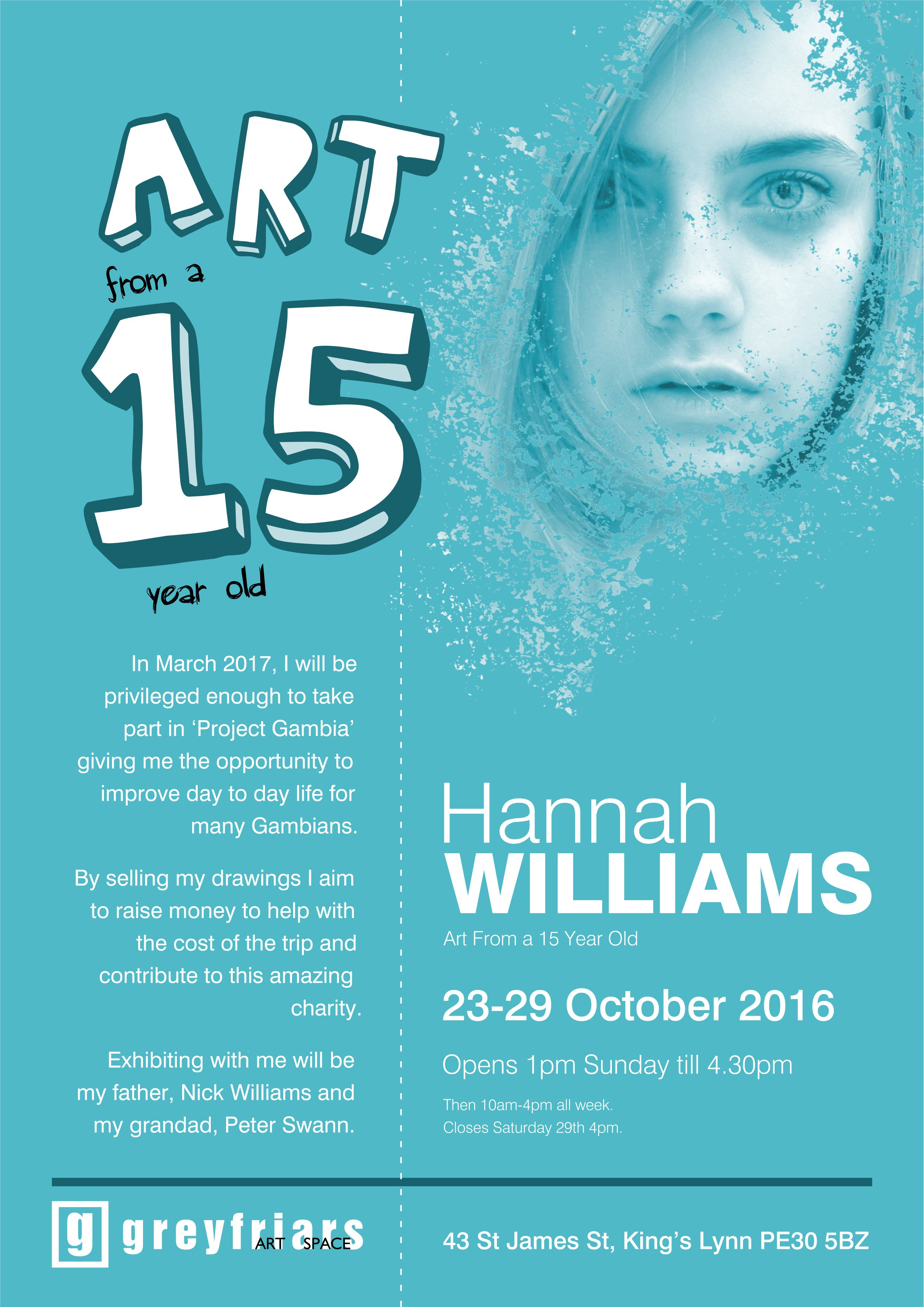hannah-williams-exhibition-poster